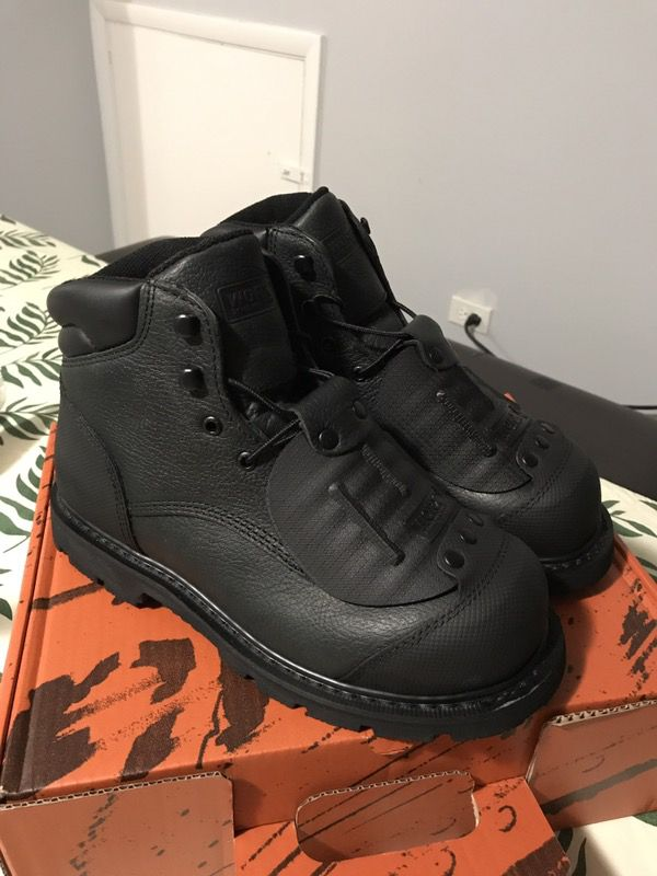 68f630ccaa1 WORX By Red Wing Shoes- Men's Steel Toe Boots #5613 for Sale in Chicago, IL  - OfferUp