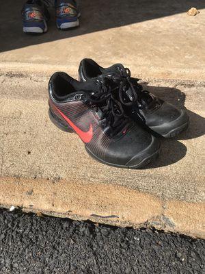 Nike Tennis Shoes-Roger Federer size 9.5 men for Sale in Fairfax, VA