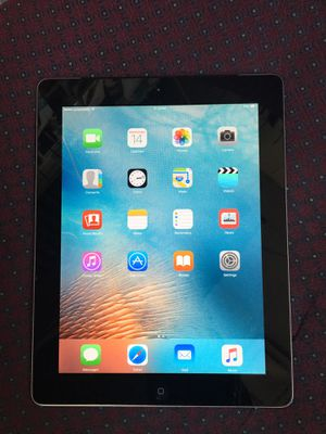 iPad 2 Unlocked for Sale in Irving, TX