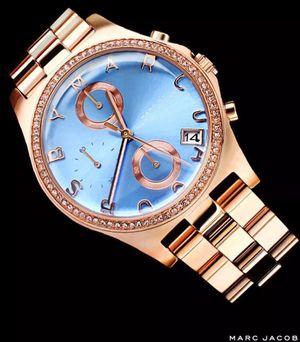 women's watch mark jacobs for Sale in Manassas, VA