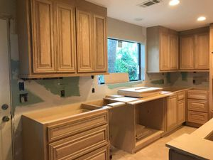 Used Kitchen Cabinets For Sale Houston Tx : Should You ...