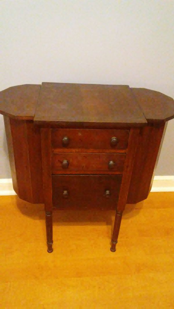 - Antique Sewing Cabinet (Antiques) In Trumbull, CT - OfferUp