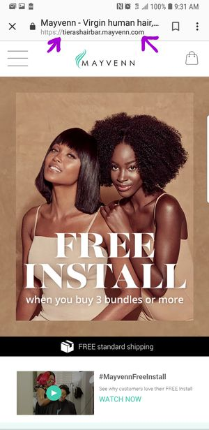 Free installs:: LINK IN THE PHOTO for Sale in Brooklyn, MD