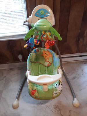 New And Used Baby Swings For Sale In Bethlehem Pa Offerup