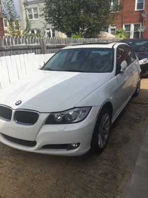 2011 bmw 3 series for Sale in Washington, DC