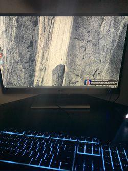 Gaming Setup  Thumbnail