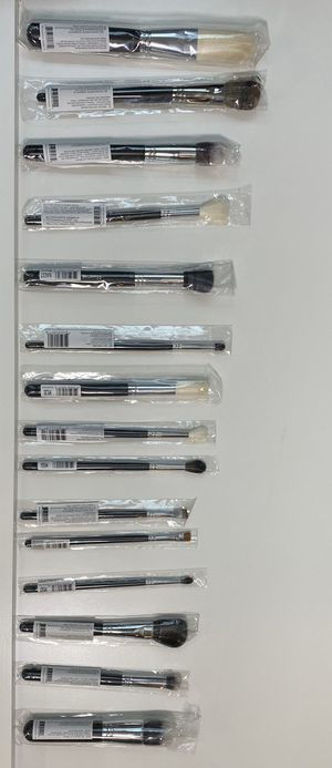 Photo MORPHE brushes set (cosmetics makeup make up)