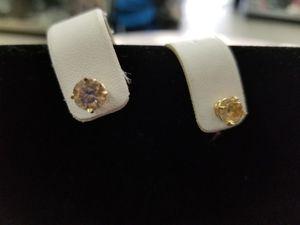Diamonds Studs Earring for Sale in Orlando, FL