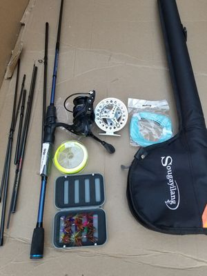 New And Used Fishing Rod For Sale In Rosemead Ca Offerup