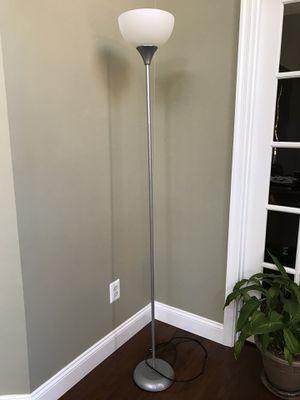Floor lamp - pick up in Sterling for Sale in Sterling, VA