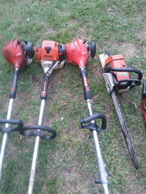landscaping equipment for Sale in Altamonte Springs, FL
