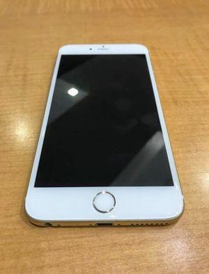 Iphone 6 icloud locked for Sale in Lanham, MD