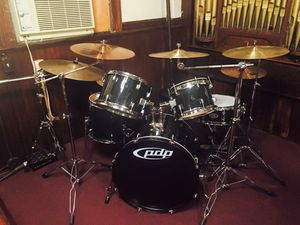 PDP DRUM SET for Sale in Windermere, FL