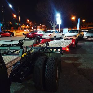 Ace towing for Sale in Hyattsville, MD