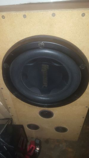 Pioneer champion 10!! for Sale in OH, US
