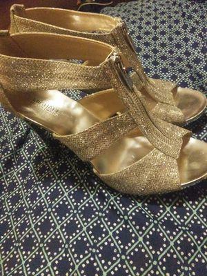 Mk heels (tacones) for Sale in Alexandria, VA