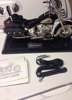 Harley Davidson telephone for Sale in Alexandria, VA
