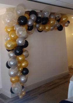 Balloon Garland Thumbnail