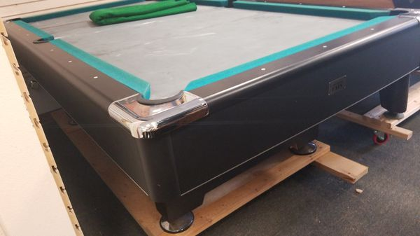 X MINESSOTA FATS SLATE POOL TABLE For Sale In Davenport FL OfferUp - Fats pool table