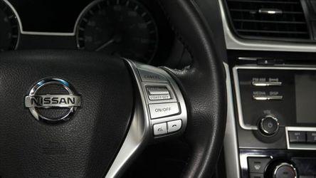 2018 Nissan Altima Thumbnail