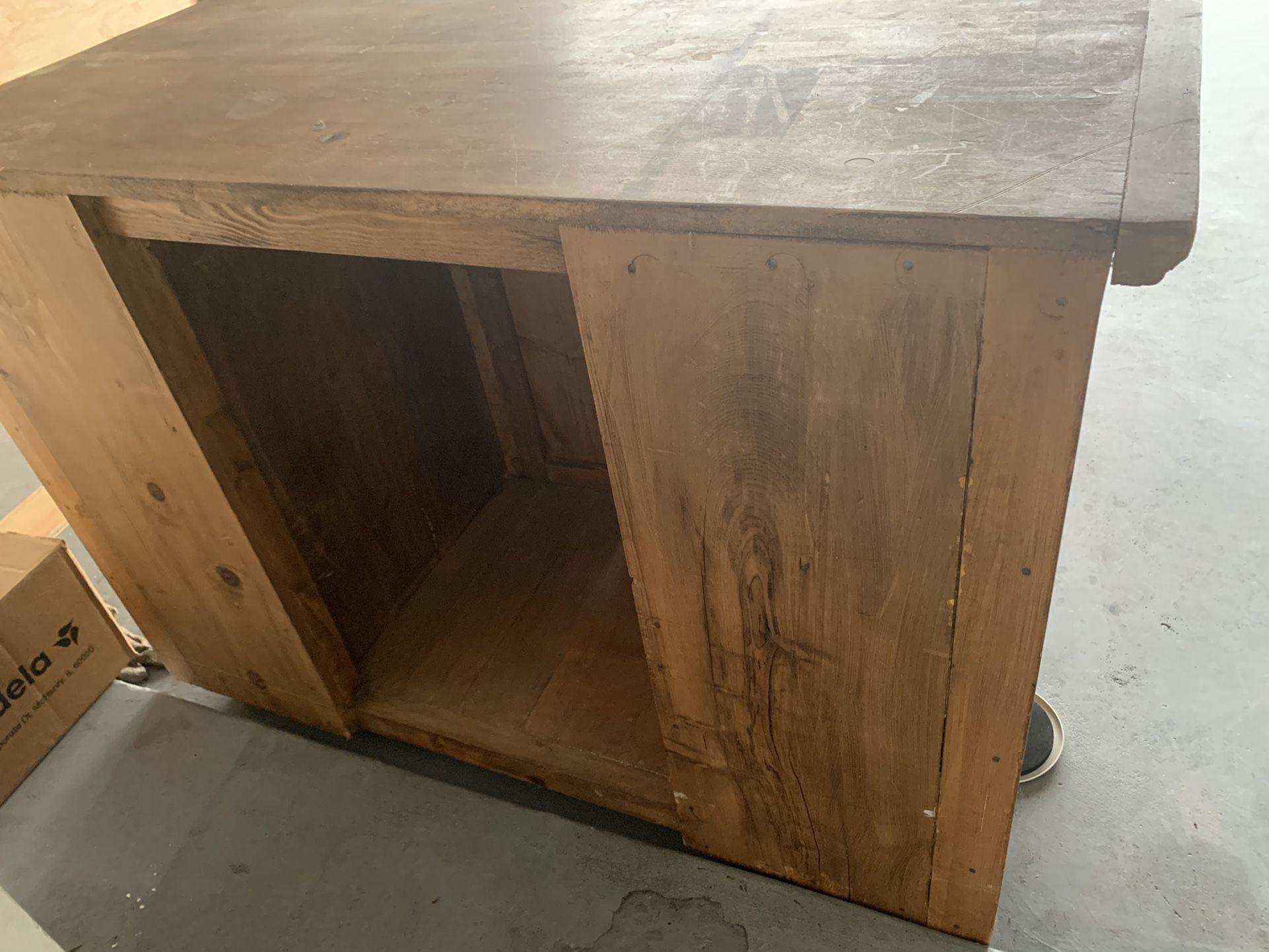 Venity/ Bar/ Cabinet