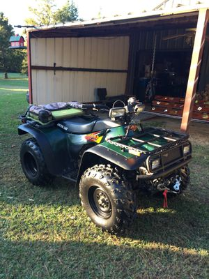 Arctic cat 454 4x4 four wheeler for Sale in Chesterfield, VA