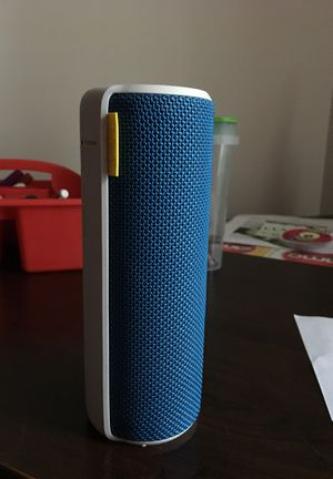 UE ultimate ears Bluetooth speaker for Sale in Boyds, MD