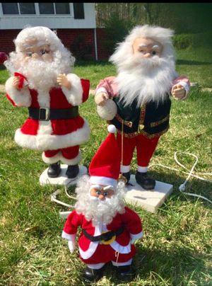 Vintage Santa clause for Sale in Fairfax, VA