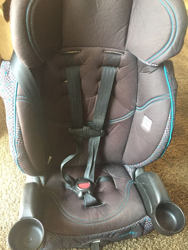 Evenflo Car Seat Good Condition Expiration 5 24 2021 For Sale In West Valley City UT
