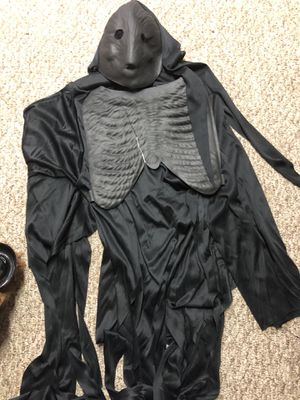 harry potter dementor costume for sale in annapolis md