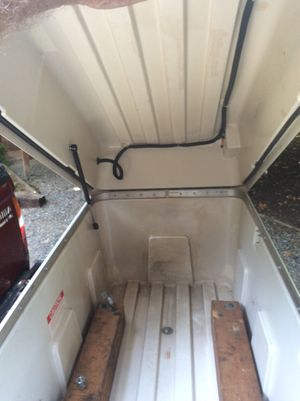 Wheeless trailer for Sale in Seattle, WA