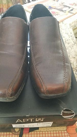 Men's Brown Shoes for Sale in Santee, CA