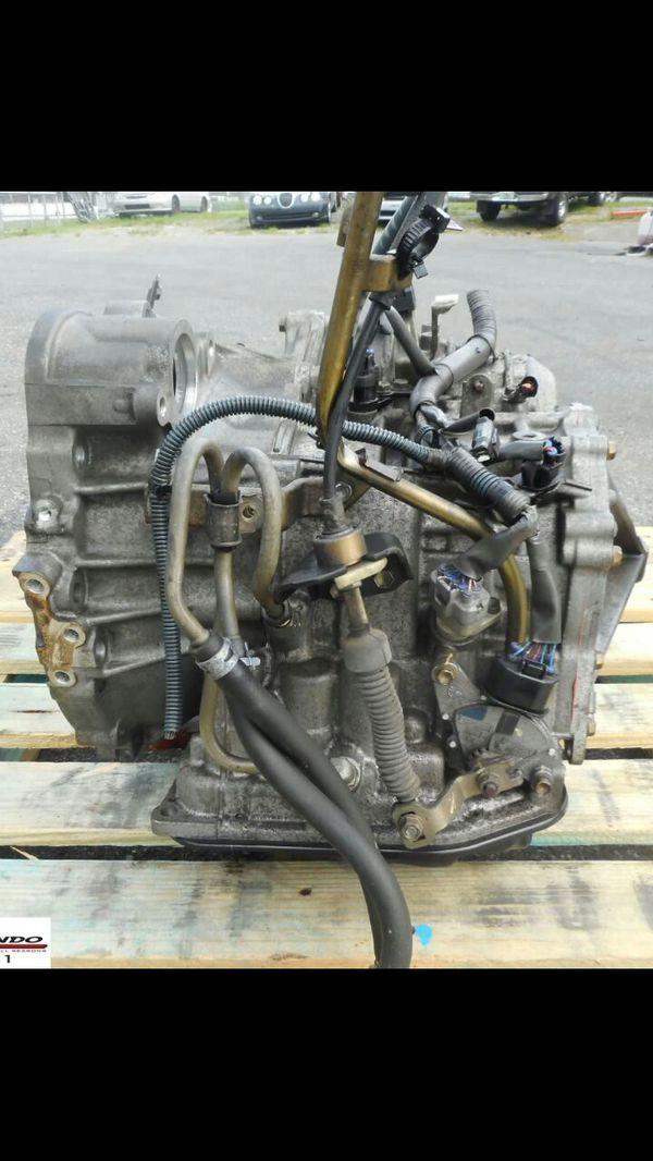 2001 lexus es300 transmission