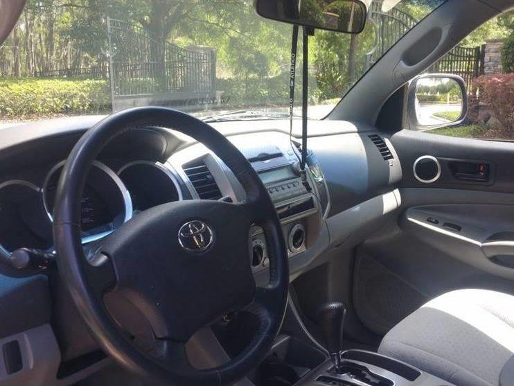 >>2006 Toyota Tacoma<< PreRunner V6