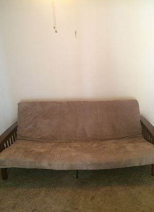 Fold Out Futon With Mattress For In Gainesville Fl