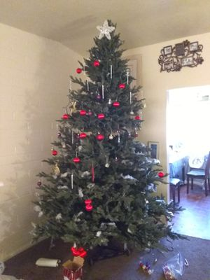 Frontgate Christmas Trees.Front Gate Christmas Tree For Sale In Phoenix Az Offerup