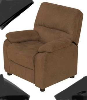New!! Youth storage arm Recliner w dual USB , couch, relaxing chair, recliner for Sale in Phoenix, AZ