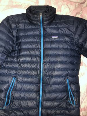 Photo Men's Patagonia Down