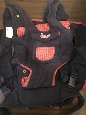 Snugli baby carrier for Sale in Arlington, VA