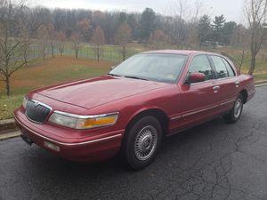1997 Mercury Grand Marquis for Sale in Wheaton, MD