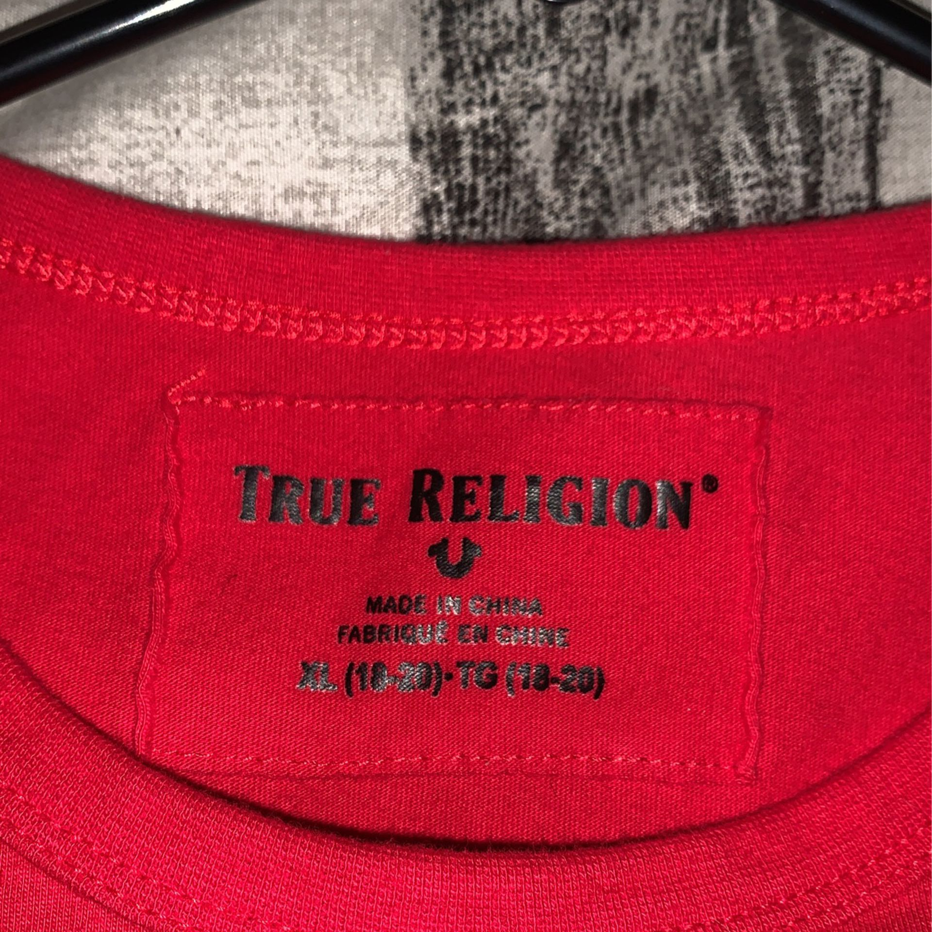 Authentic True Religon Never Worn!!