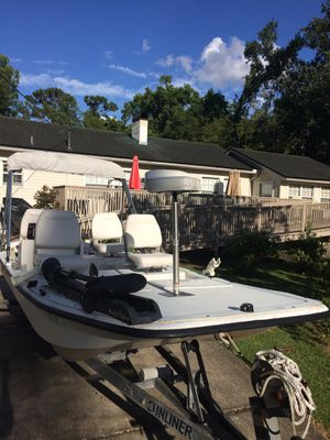 New and Used Deck boat for Sale in Jacksonville, FL - OfferUp