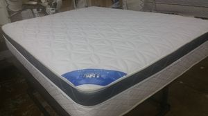 Queen Pillow Top $199 for Sale in Linthicum Heights, MD