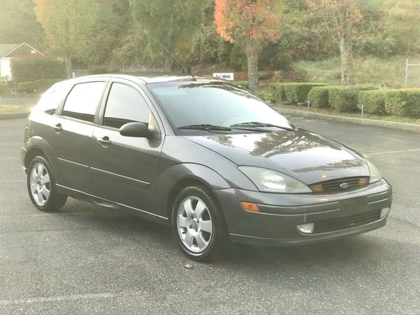 2004 Ford Focus Zx5 Hatchback For Sale In Tacoma Wa Offerup
