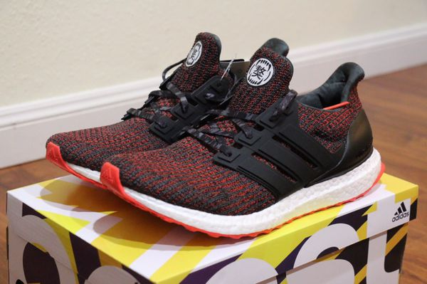 Adidas Ultra Boost 40 CNY Size 10 For Sale In San Leandro CA
