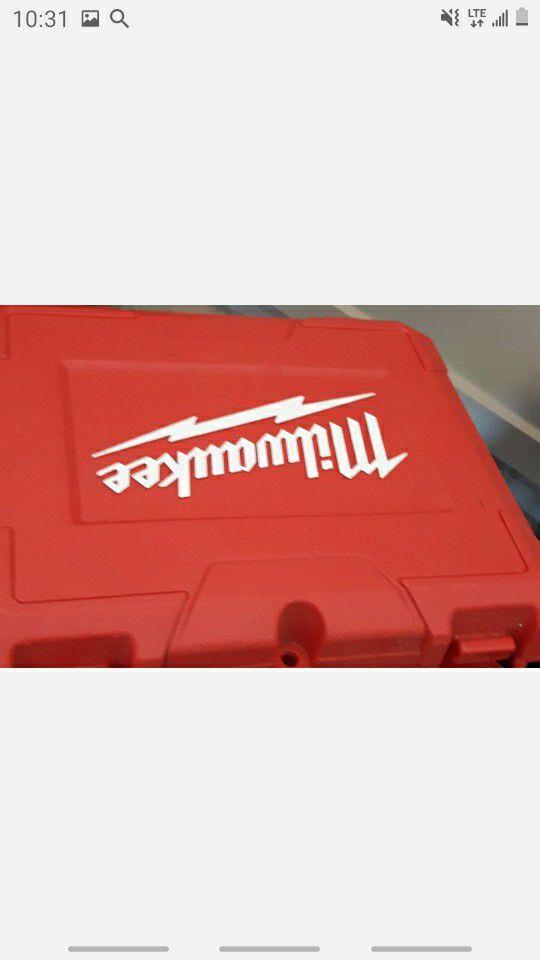 Compack brushless drill driver kit