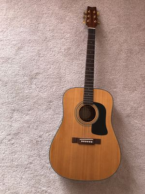 acoustic guitars for Sale in Springfield, VA