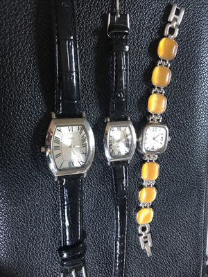 Vintage watches for Sale in Mountlake Terrace, WA