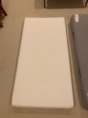 Twin mattress IKEA Moshult (free) for Sale in Ashburn, VA