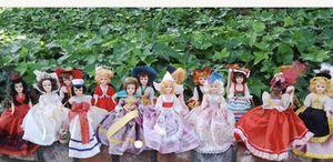 """Vintage Porceline """"Dolls of the Nations"""" for Sale in Atlanta, GA"""